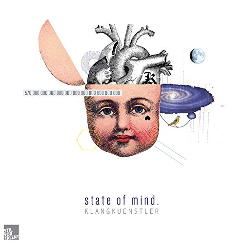 Klangkuenstler-State Of Mind-WEB-2014-SPANK Download