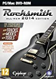 Rocksmith 2014 Edition (PC DVD)