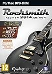 Rocksmith 2014 Edition (PC DVD)