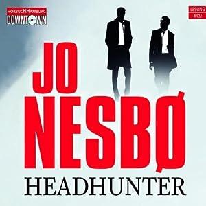 Headhunter von Jo Nesbo