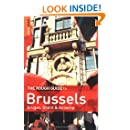 The Rough Guide to Brussels 3 (Rough Guide Travel Guides)