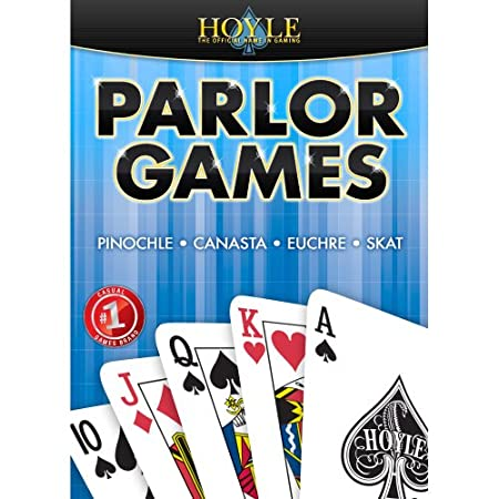 Hoyle Parlor Games [Download]