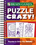 Brain Games Kids Puzzle Crazy