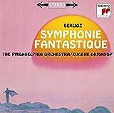 ベルリオーズ:幻想交響曲&イタリアのハロルド、イベール:寄港地 他
