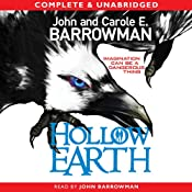 Hollow Earth | [John Barrowman, Carole E. Barrowman]