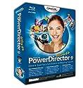 PowerDirector 9 Ultra - 64