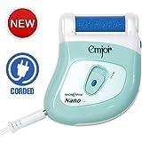 Emjoi Micro-Pedi Nano Callus Remover (Powerful & Corded)