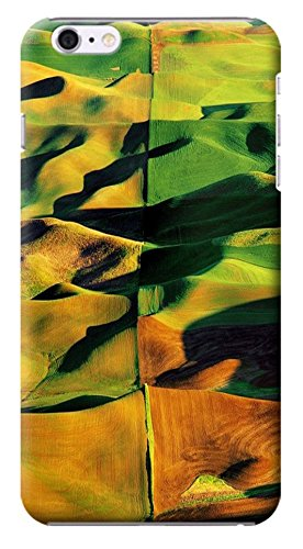 Fantastic Faye Cell Phone Cases For Iphone 6 No.1 The Special Design With Colorful Abstract Painting.
