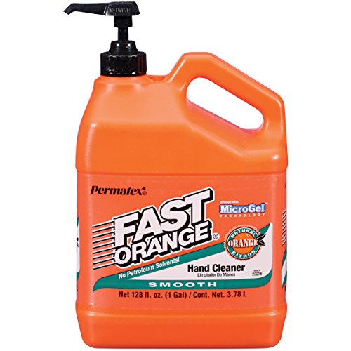 permatex-23218-fast-orange-smooth-lotion-hand-cleaner-with-pump-1-gallon