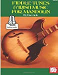 Fiddle Tunes and Irish Music For Mand...
