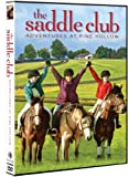 Saddle Club: Adventure at Pine Hollow [DVD] [Region 1] [US Import] [NTSC]
