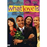 What Love Is ~ Cuba Gooding Jr.