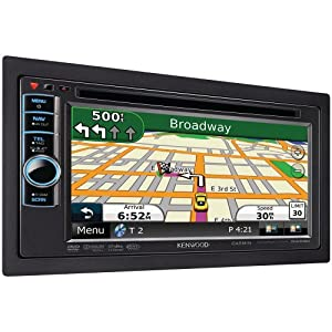 kenwood dnx5180 6 1 double din navigation dvd. Black Bedroom Furniture Sets. Home Design Ideas
