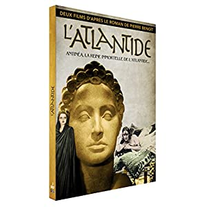 L'Atlantide - Edition collector 2 films
