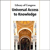 Library of Congress Series on Digital Future: Lecture Two (12/13/04) | [Brewster Kahle]