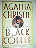 Agatha Christies Black Coffee [Doubleday Direct Large Print Ed.]
