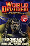 img - for World Divided: Book Two of the Secret World Chronicle (The Secret World Chronicles 2) book / textbook / text book