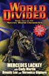 World Divided: Book Two of the Secret...