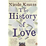 The History of Loveby Nicole Krauss