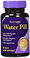 Natrol Water Pill Tablets 60-Count