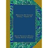 Memorias Del General O'leary, Volume 30