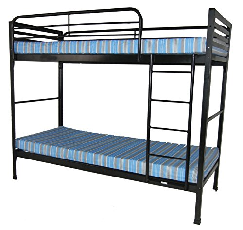 Metal And Wood Beds 8951 front