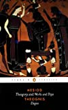 img - for Hesiod and Theognis (Penguin Classics): Theogony, Works and Days, and Elegies book / textbook / text book
