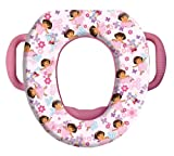 Dora The Explorer Soft Potty Seat Superstyle, Pink