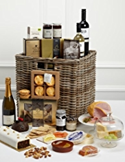 Gourmet Chilled Hamper