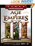 Age of Empires III: Sybex Official St...
