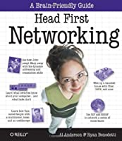 Head First Networking Front Cover