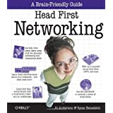 "Head First Networkingvon ""Al Anderson"""