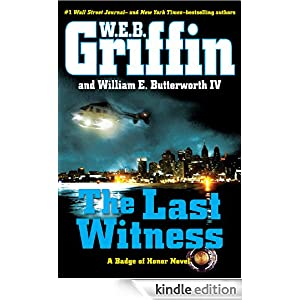 W.E.B. Griffin Ebooks Free