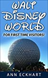 Walt Disney World For First Time Visitors!