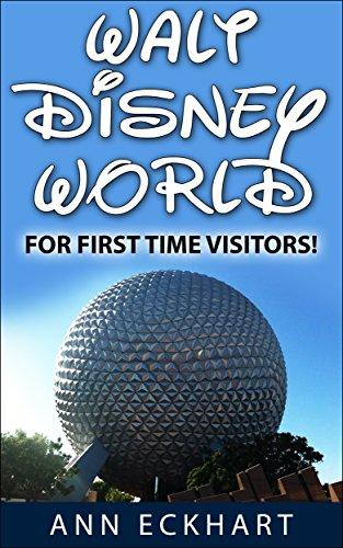 Walt Disney World For First Time Visitors!