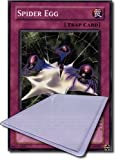 YuGiOh Card:SOVR-EN068 Spider Egg