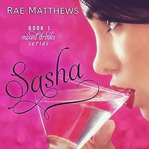 Sasha Audiobook