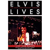 "Elvis Lives - The 25th Anniversary Concertvon ""Elvis Presley"""