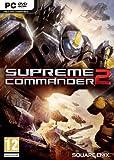Supreme Commander 2 (PC DVD) [import anglais]