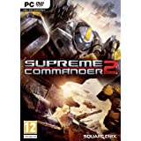 Supreme Commander 2 (PC DVD)by Square Enix