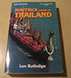 img - for Maverick Guide to Thailand (Maverick Guide Series) book / textbook / text book