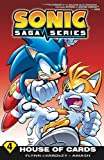 Sonic Saga Series 4: House of Cards