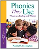 img - for Phonics They Use: Words for Reading and Writing (6th Edition) (Making Words Series) book / textbook / text book