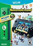 Nintendo Land with Luigi Wii Remote Plus Controller - Wii U