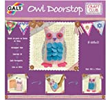 Galt Toys Owl Doorstop Craft Set