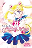 Pretty Guardian Sailor Moon, Volume 1