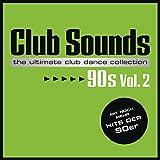 Club Sounds 90s, Vol. 2