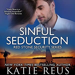 Sinful Seduction Audiobook