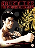 Bruce Lee: The Immortal Dragon [DVD]