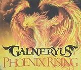 PHOENIX RISING(2CD)(regular.ed.)